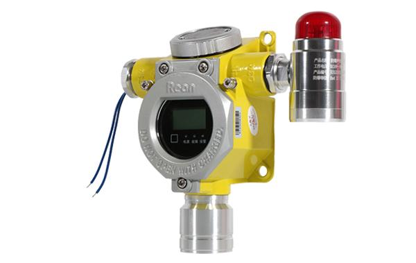 可燃/有毒 RBT-6000-ZLGX液晶显示型气体探测