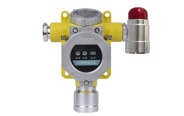 可燃/有毒 RBT-6000-ZLG型 气体探测器