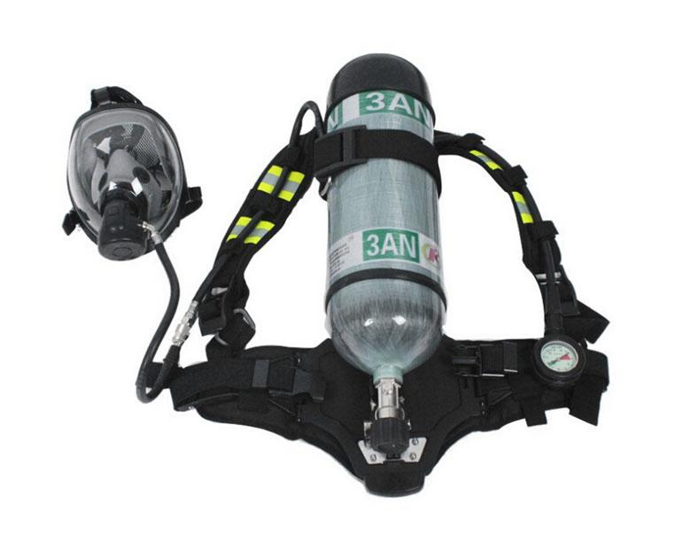 RHZKF正压式碳纤维空气呼吸器