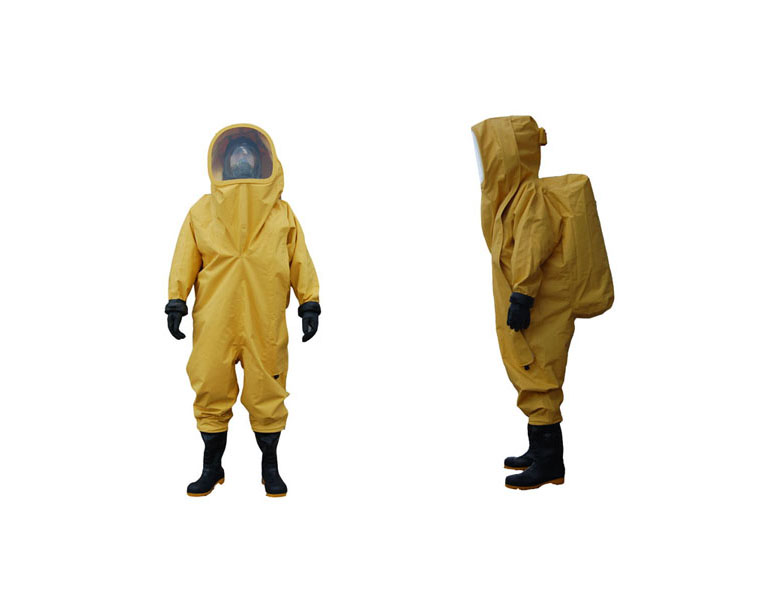 RHFIA型重型防化服