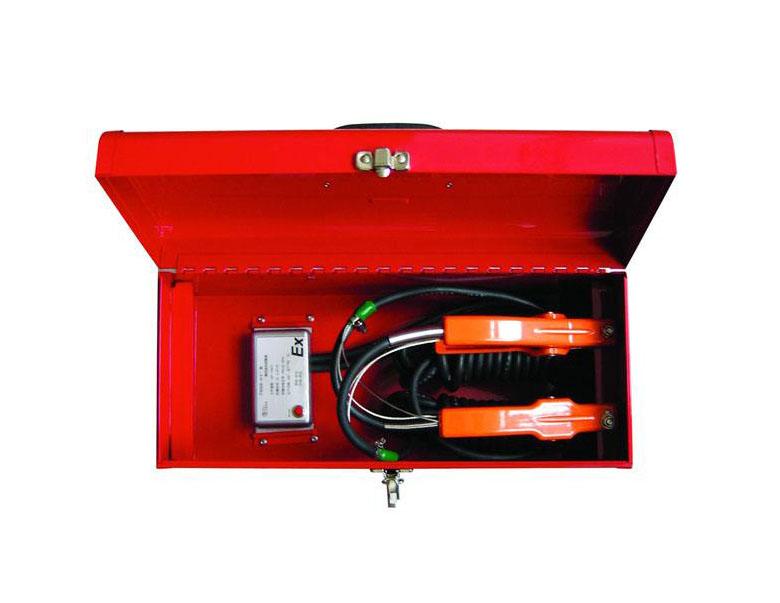 SP-E2移动式静电接地报警仪