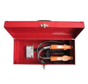 JDB-3 移动/防爆 静电接地报警器