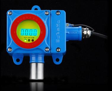 可燃 RBT-6000-FX现场显示型可燃气体探测器