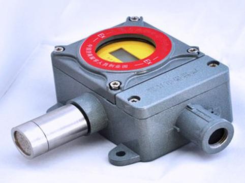可燃 RBT-6000-ZX型气体探测器