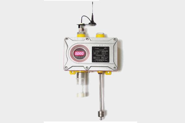 SST-D型气体探测器